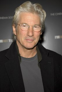 HAPPY BIRTHDAY!  If it\s your birthday today, you are sharing it with Richard Gere.  Have an amazing day :-)