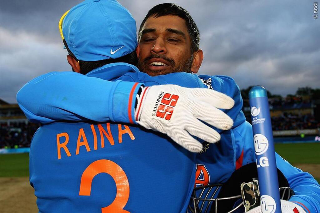 The iconic wicketkeeper-batsman  gets ready for his 300th ODI match! My wishes to the man who always inspires me!   #INDvsSL #Dhoni300