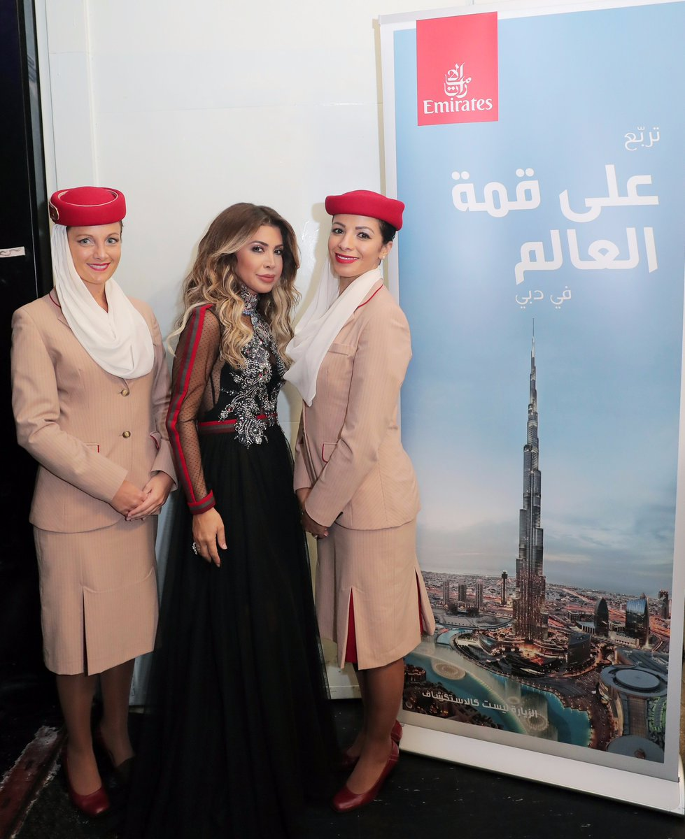 Emirates Airline on Twitter: