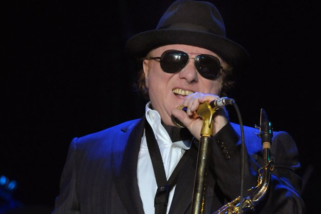 Happy Birthday Van the Man The Belfast Cowboy The Belfast Lion  Feliz cumpleaños Van Morrison!