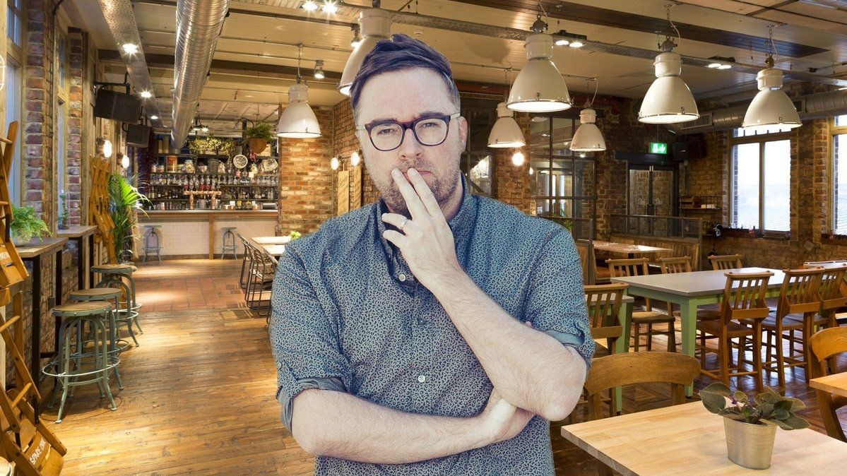 RT @ShortList: .@DannyWallace: How to deal with a conversation hit-and-runner https://t.co/iBKGz0vzyo https://t.co/XiGHUDCWvu