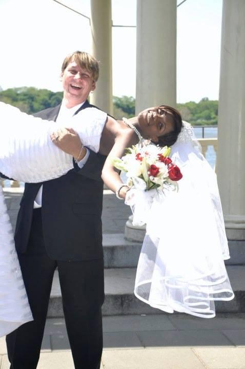 Men dating black women