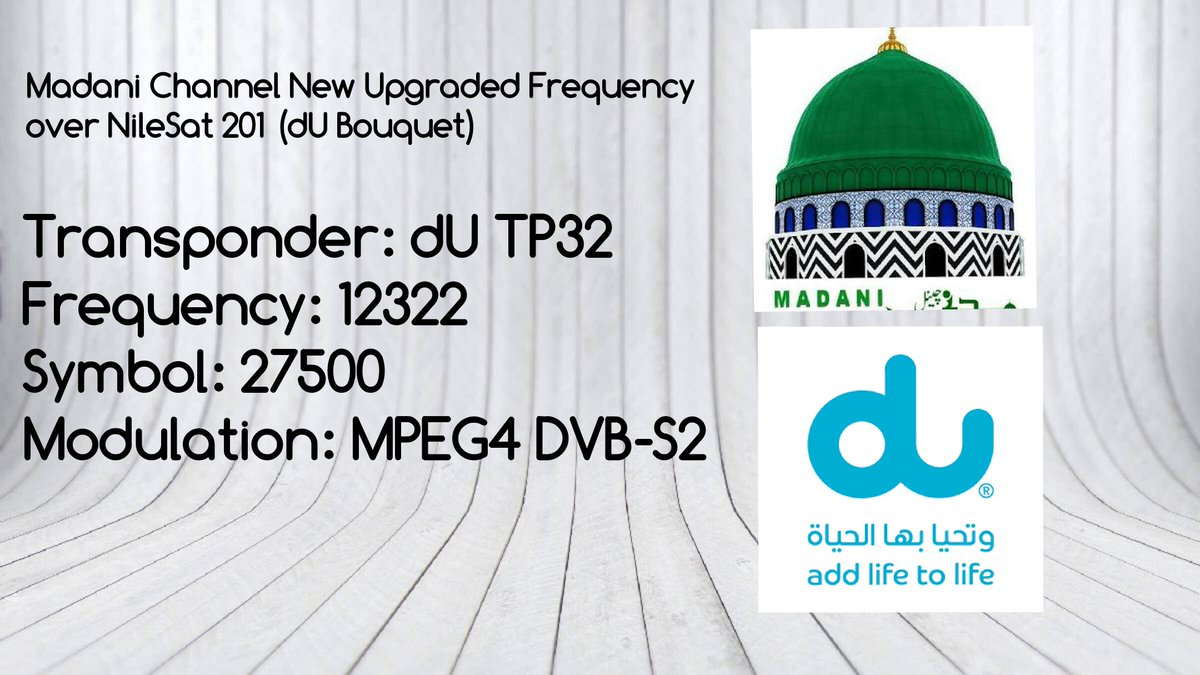 Madani Channel Care on Twitter: