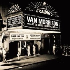 Happy birthday to the one and only, Van Morrison