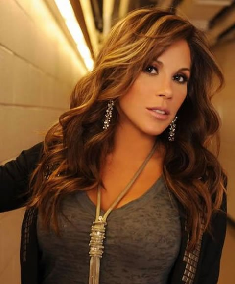 Happy Birthday Mickie James