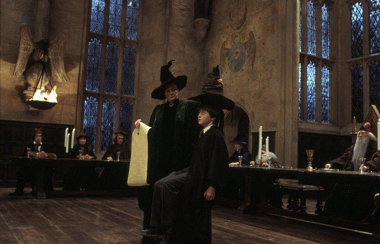 Гарри поттер и проклятое дитя аудиокнига скачать торрент
