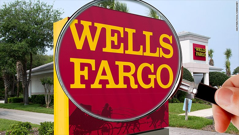 JUST IN: Wells Fargo has uncovered up to 1.4 million more fake accounts https://t.co/HKVPEBpSgN