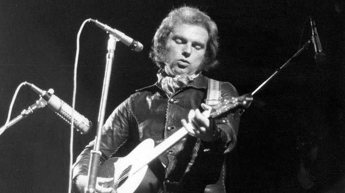 """Happy Birthday, Van Morrison!\"""