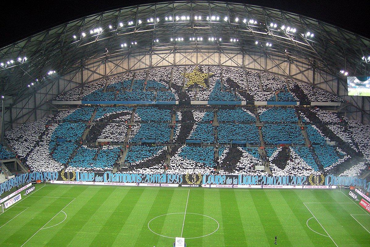 Joyeux anniversaire à l'Olympique de Marseille, fondé le 31 août 1899 et qui fête donc aujourd'hui ses 118 ans !