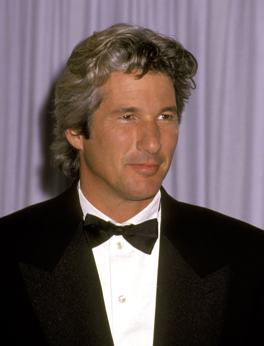 HAPPY BIRTHDAY RICHARD GERE! How well do YOU know his movies?