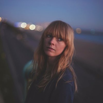 Nice chat with @lucyrosemusic on the pod this week https://t.co/UNc5Sf...