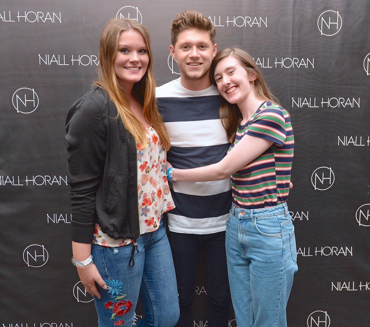 Niall Horan News On Twitter August 29th Meet Greet