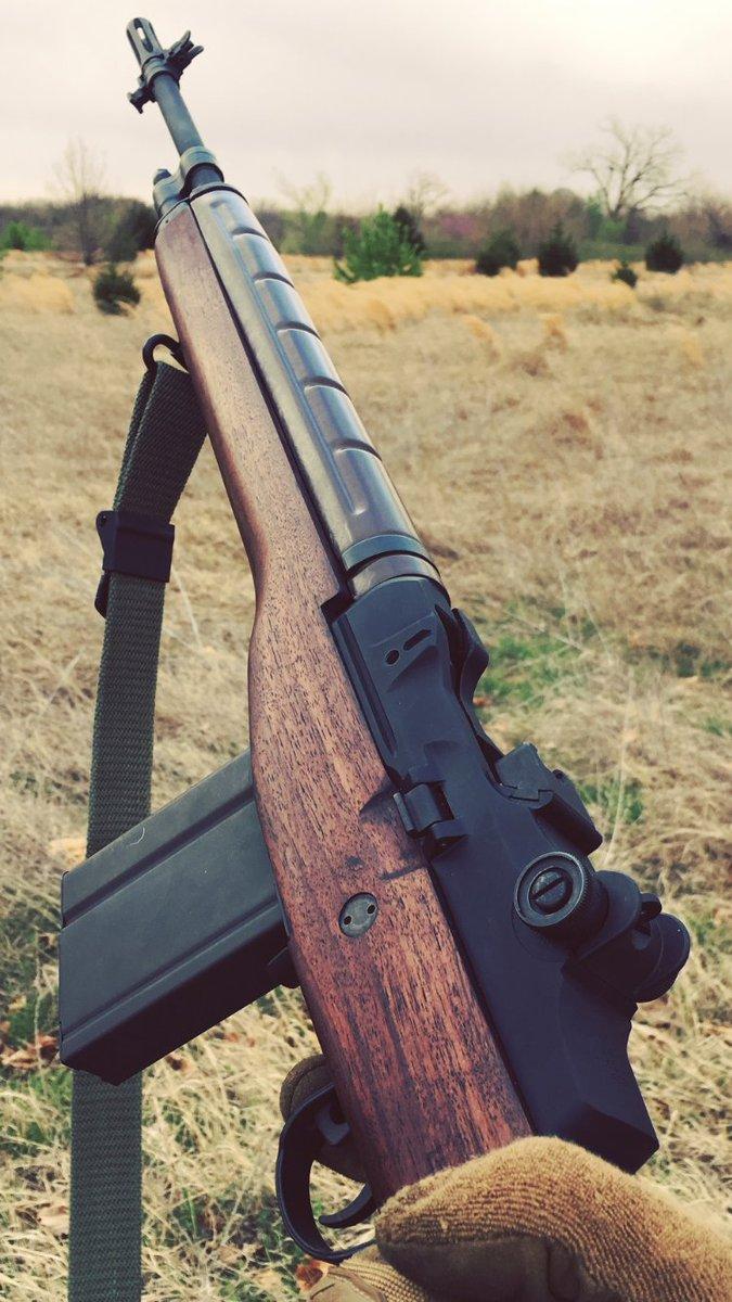 Classic Firearms on Twitter: