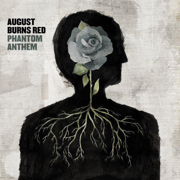 August Burns Red On Twitter Is It October 6th Yet