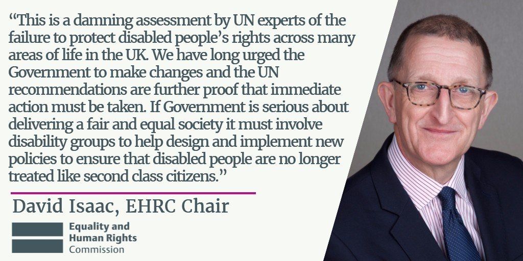Here's our thoughts on the UN's concluding observations #CRPD17: https://t.co/dLOFhTsAiy