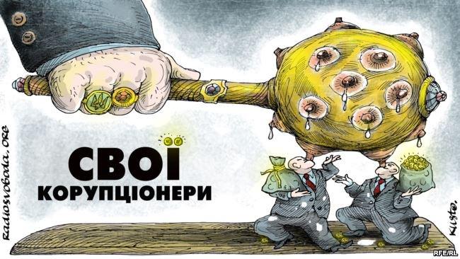 Судья в Полтаве задержан при получении взятки, - НАБУ - Цензор.НЕТ 7973