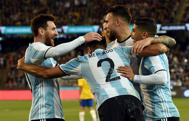 Eliminatorias Rusia 2018 | Argentina y Uruguay, en un duelo clave para ir al Mundial