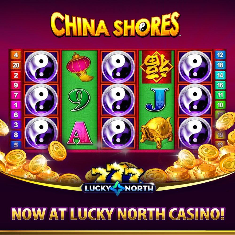 free slots china shores