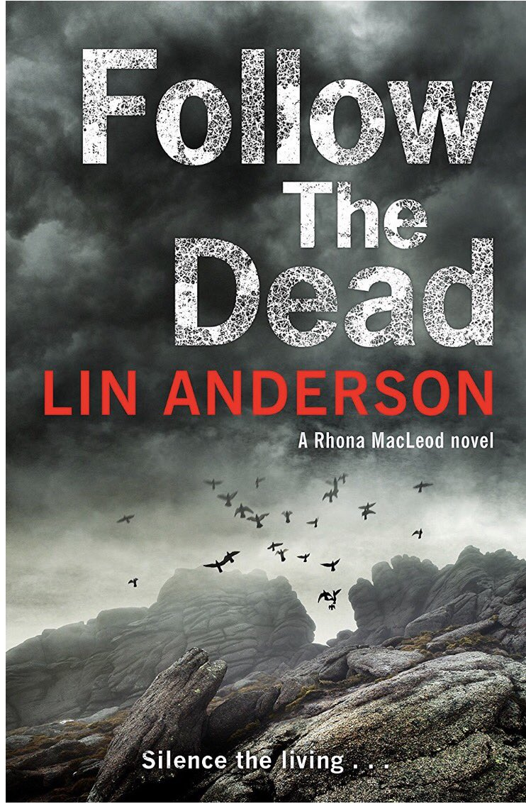 If you'd like to read 'Follow the Dead' by @Lin_Anderson order your copy here https://t.co/71mdgLcnJ8 #HurricaneBookClub https://t.co/TyjxWpgN5s