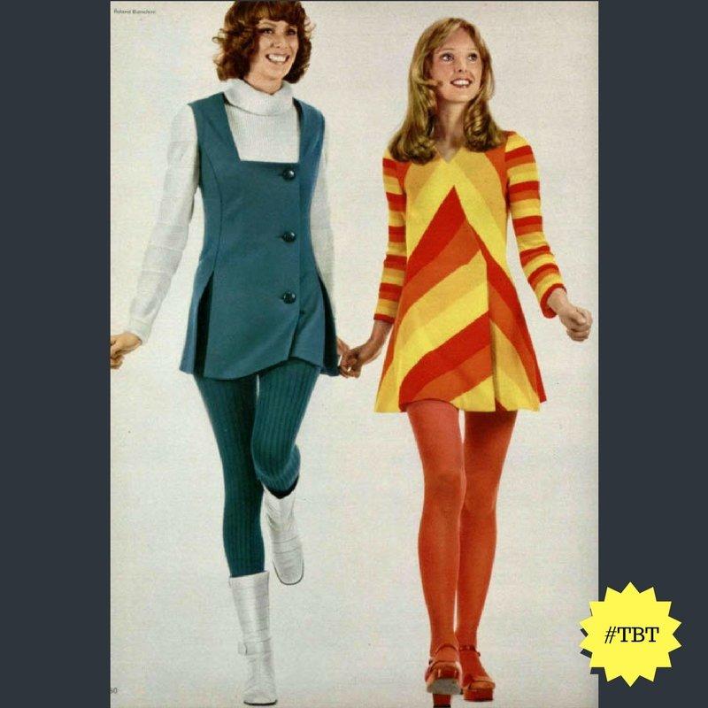 Girls in stockings