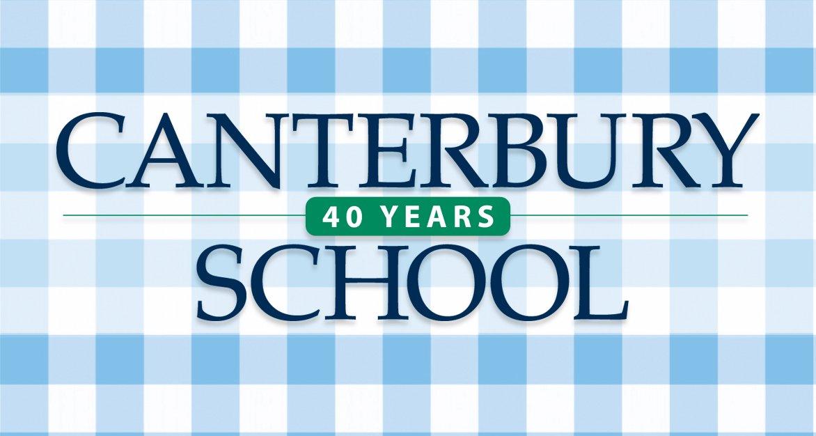 Canterbury School on Twitter: