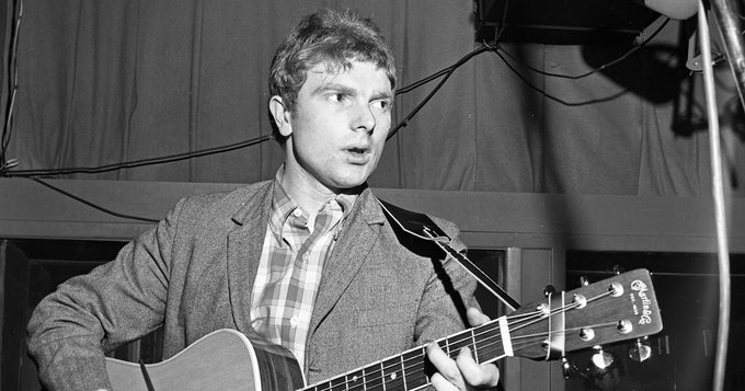 Happy birthday to Rock and Roll Hall of Famer, Van Morrison!