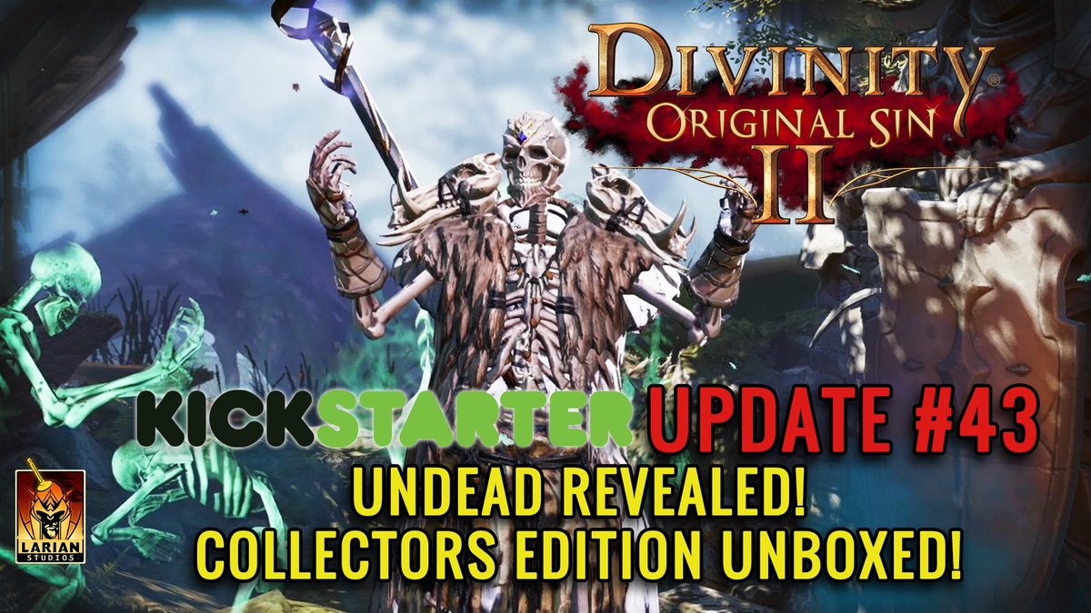 SNG ⁓ Try These Divinity Original Sin 2 Fane