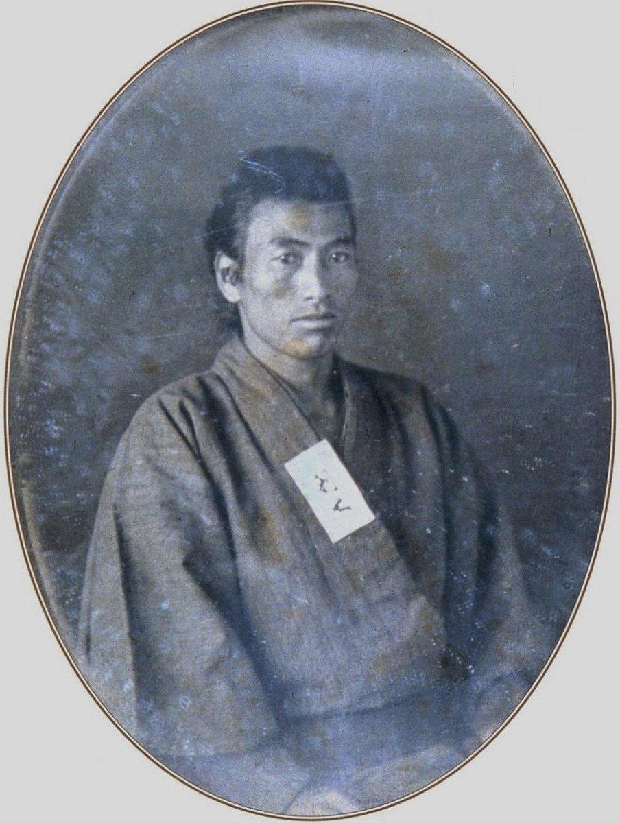 """明治・大正・昭和の写真 on Twitter: """"1851年(嘉永4年)。今から166年 ..."""