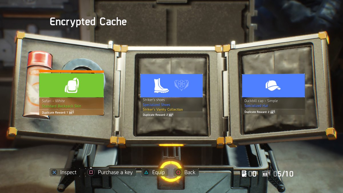 destiny 2 warmind encrypted cache key