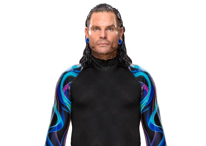 Happy Birthday Jeff Hardy!