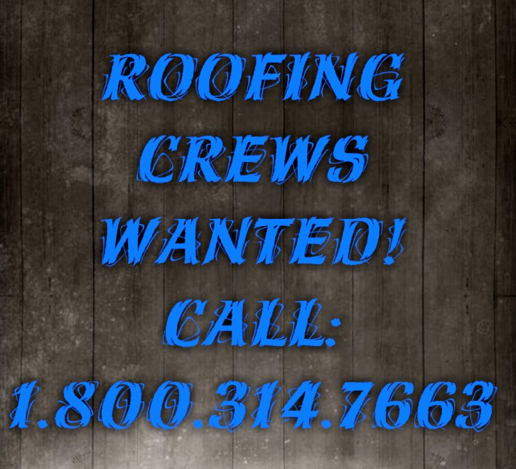 Hiring Jobs Roofers Roofingcrews Gtajobs Torontojobs Ontariojobs  Roofingjobs Pic Twitter Ncnitxs1kp
