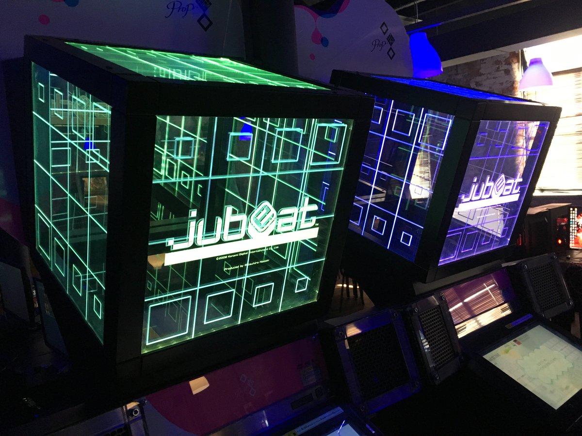 Arcade Club on Twitter: