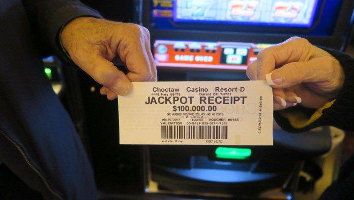 Casino choctaw image message optional url card credit debt gambling internet