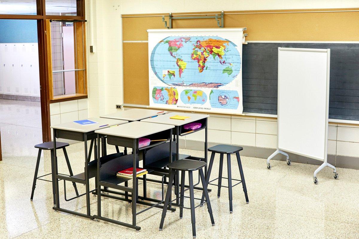 Classroom Desks For Sale Colorful Desk Lamps