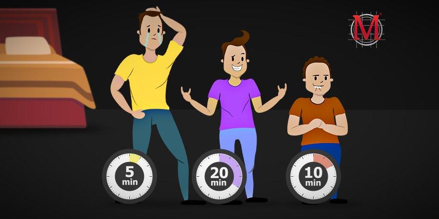 Las encuestas M indican tu tiempo en la cama según tu estatura. Midas lo que midas, #CondonesM siempre te protege y de ayuda a dar más. ⏰😲👌 https://t.co/TG4PoZmyrt