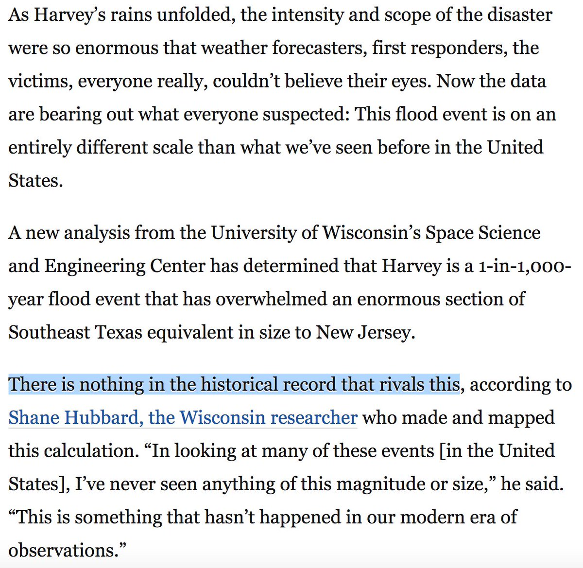 ... storms in U.S. history. ...