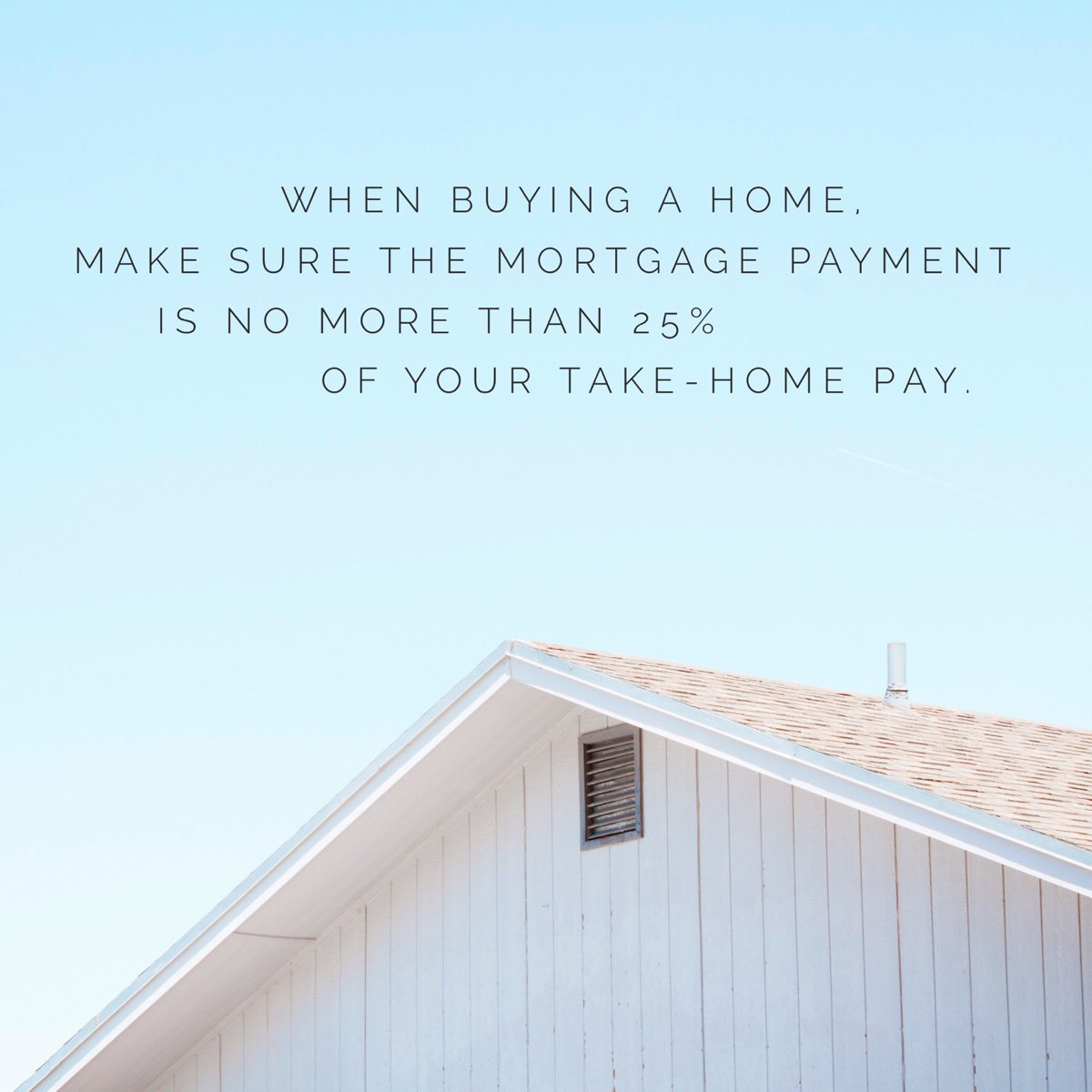 Rachel Cruze On Twitter Ing And Moving Into A Home Can Be Such An Exciting Time In Life But Make Sure You Re Financially Ready