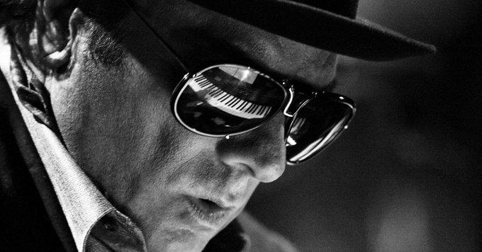 Van The Man wordt vandaag 72! Happy Birthday mister Morrison!