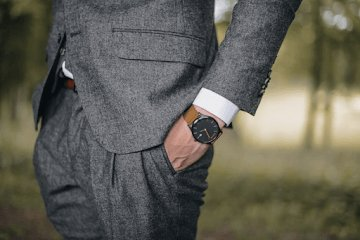 Smart and Simple Style: Items Every Man's Wardrobe ShouldContain https://t.co/rgboR8dTgR