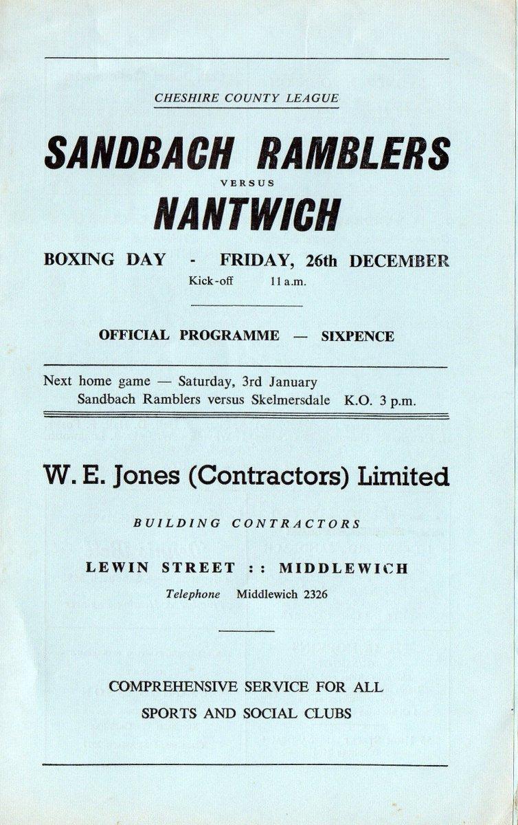 Sandbach Town FC Sandbachtownfc