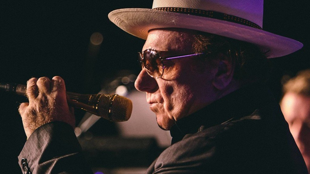 Happy Birthday Van Morrison: Bring It On Home To Me Live Video  via