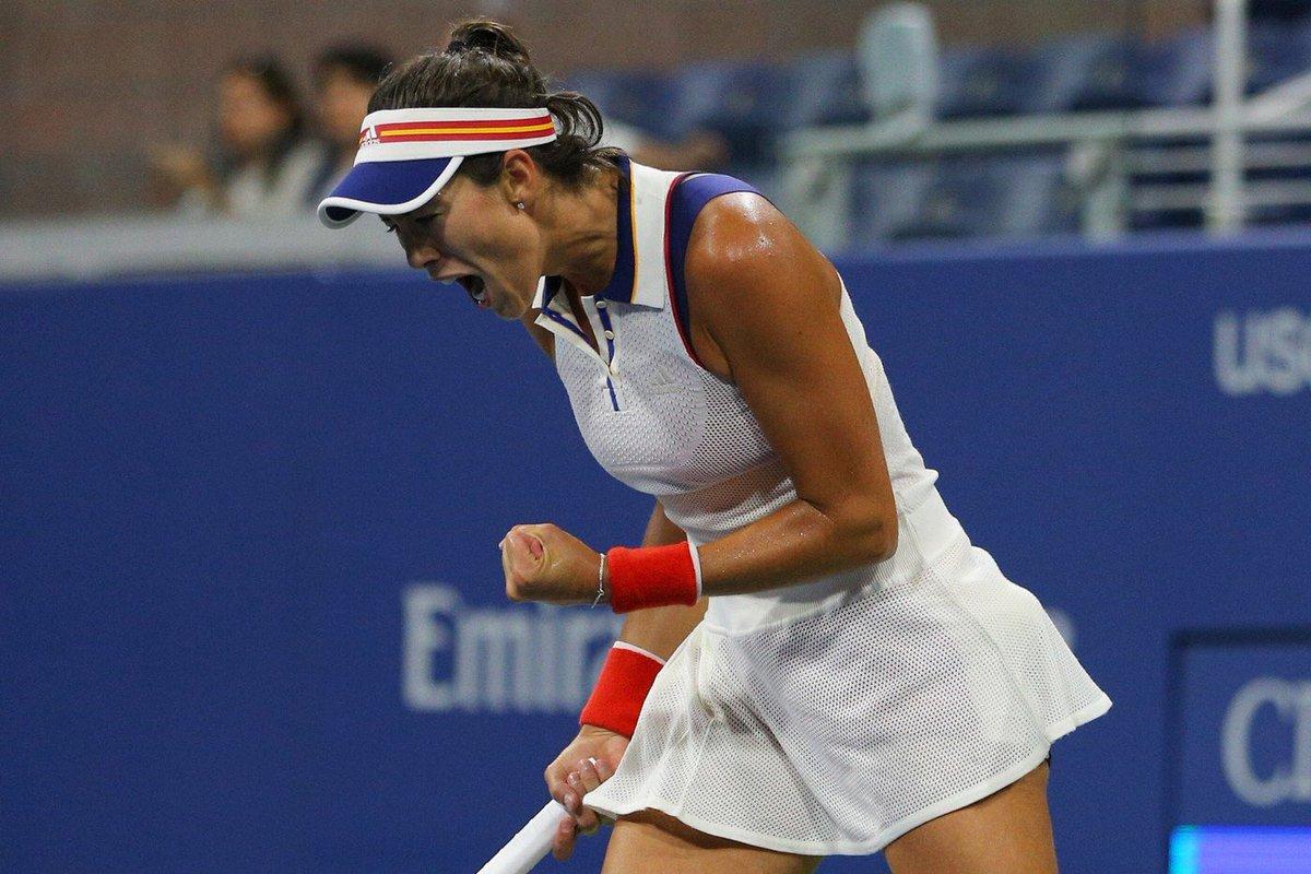 Muguruzaová je největší favoritkou ženského turnaje