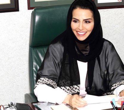 الدكتورة سارة الثاري ile ilgili görsel sonucu