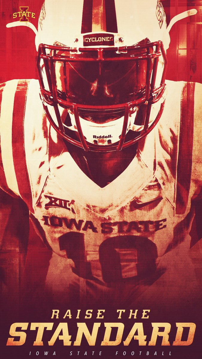 iowa state athletics on twitter 48 hours until kick off update your phone background and be ready for saturday iowa state athletics on twitter 48