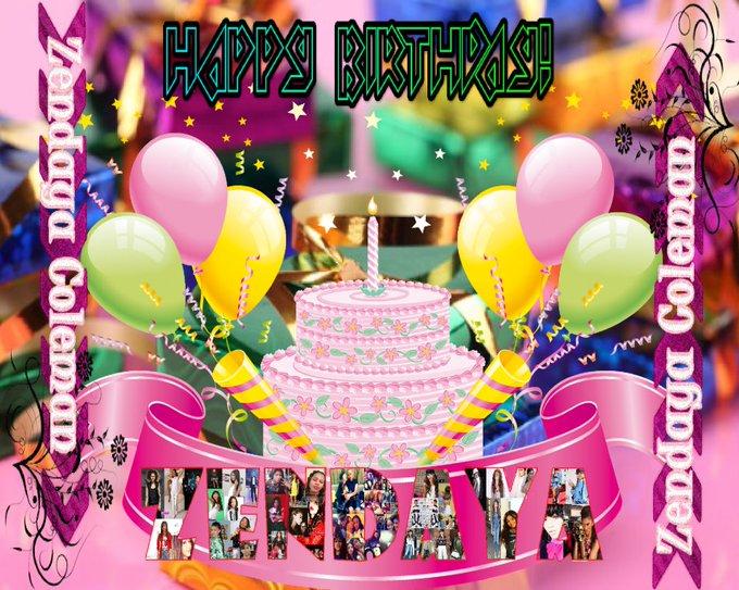 Happy birthday tomorrow September 1st