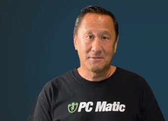 Pc matic guy