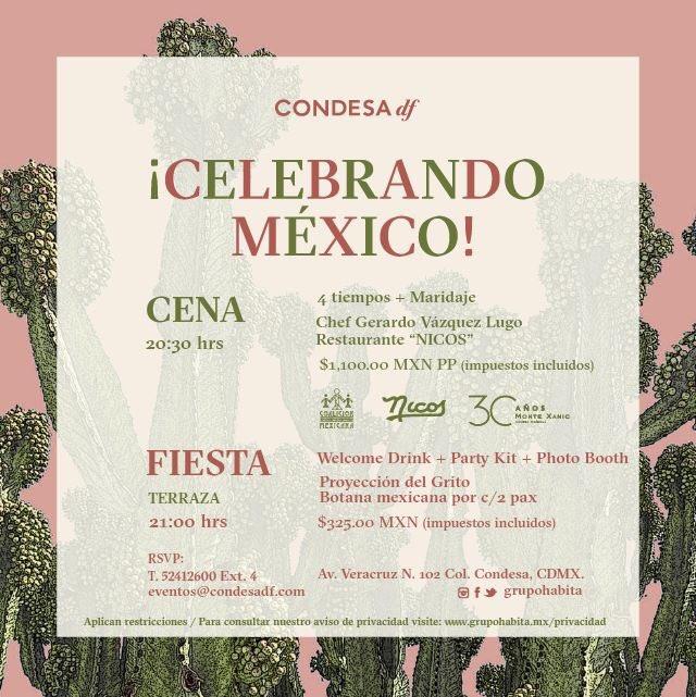 Restaurante Nicos On Twitter Celebremos El 15 De