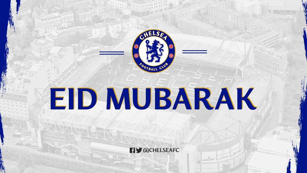 Eid Mubarak to all those who are celebrating today! #EidAlAdha