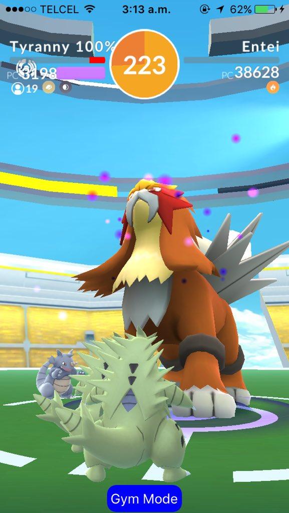 🤘Stardust Pokémon GO ✨ on Twitter: