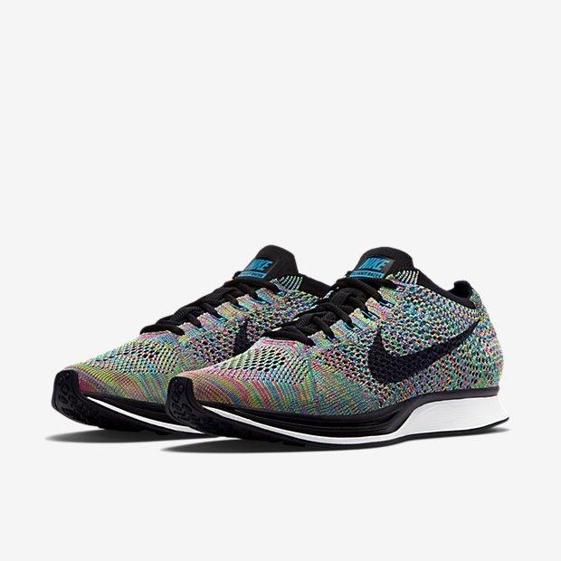 ... sneakerdealsusa on twitter deals nike flyknit racer multicolor is now  60 off retail t.co